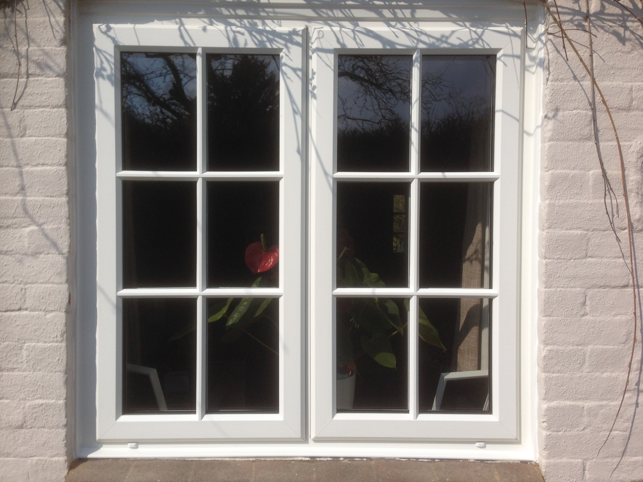 Upvc Windows Swindon Double Glazing Windows And Doors D